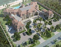 1071 N Ocean Boulevard, Palm Beach