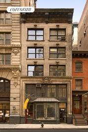 9 West 19th Street, Building Exterior