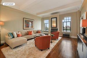 300 Central Park West, Apt. 18E, Upper West Side