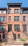 721 President Street, Park Slope