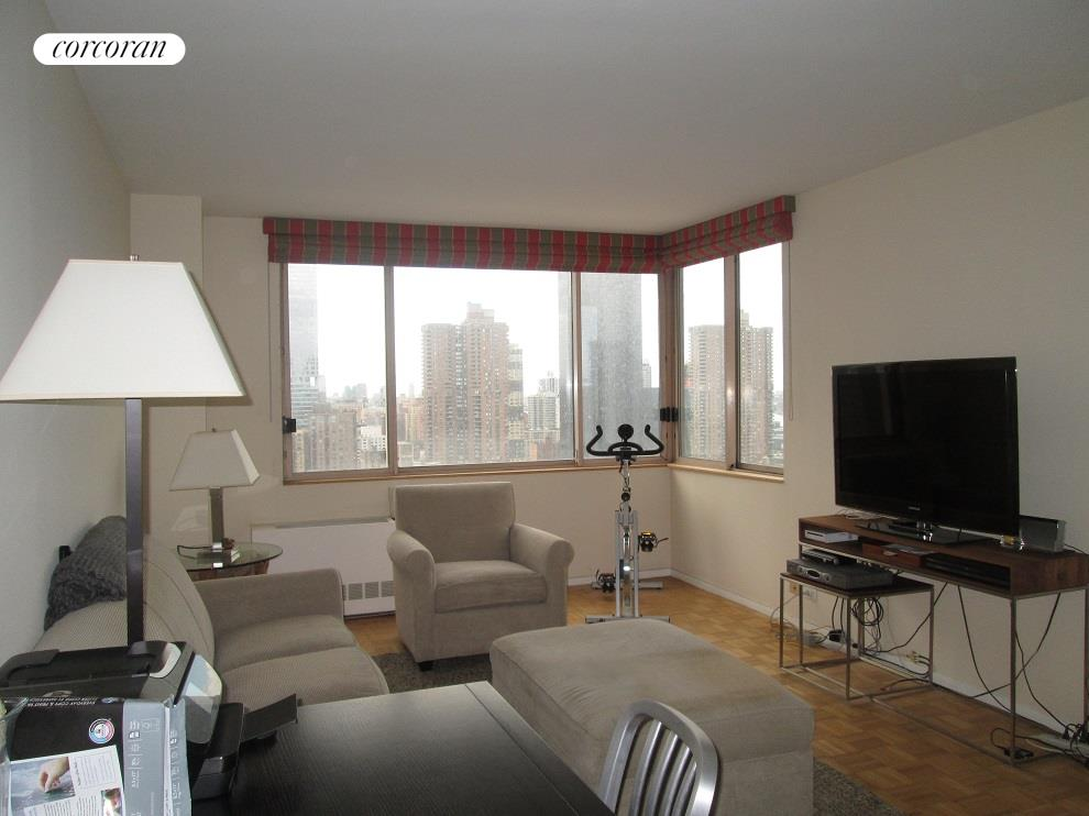Corcoran 350 West 50th Street Apt 27d Clinton Rentals