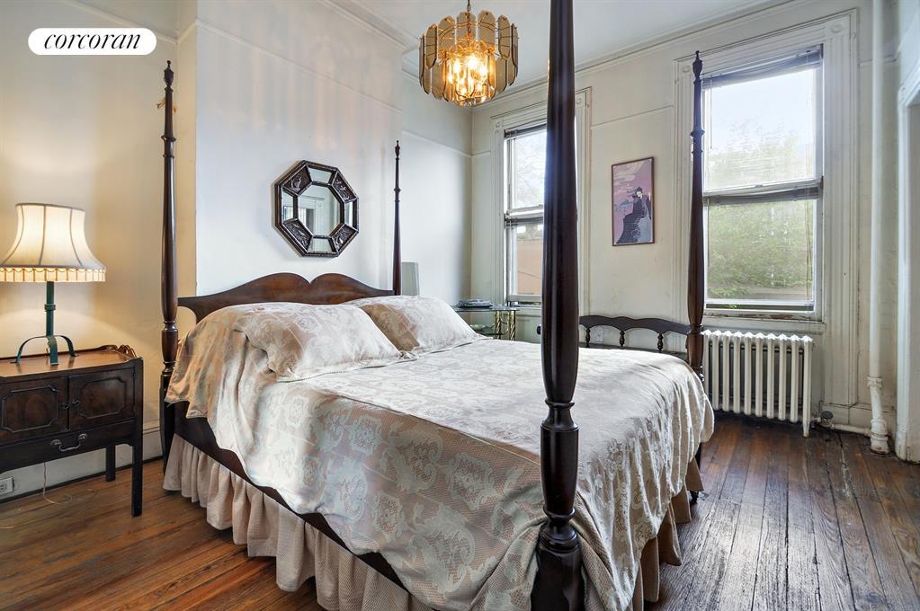 Bedroom Secrets On North Avenue