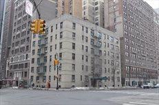 300 West 72nd Street, Apt. 2F, Upper West Side