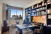 200 East 65th Street, 26N, Third Bedroom/Study with En-Suite Bath