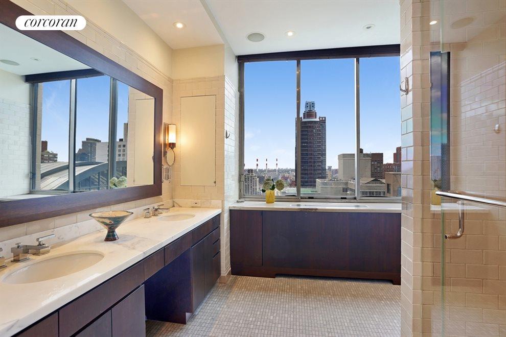 Spacious, Gorgeous, Master Bathroom