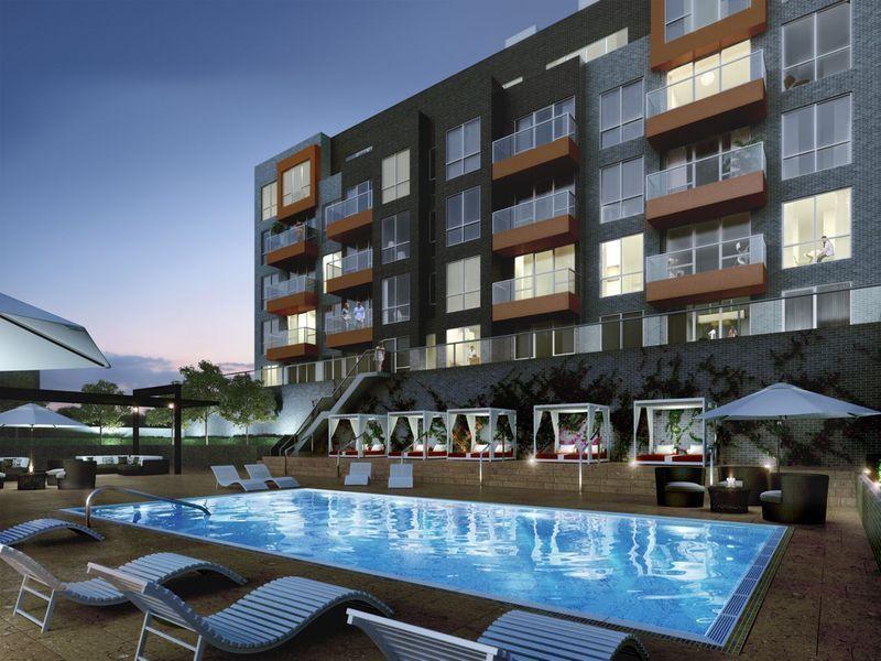 Corcoran 135 north 11th street apt ph 6e williamsburg - 1 bedroom apartments williamsburg brooklyn ...