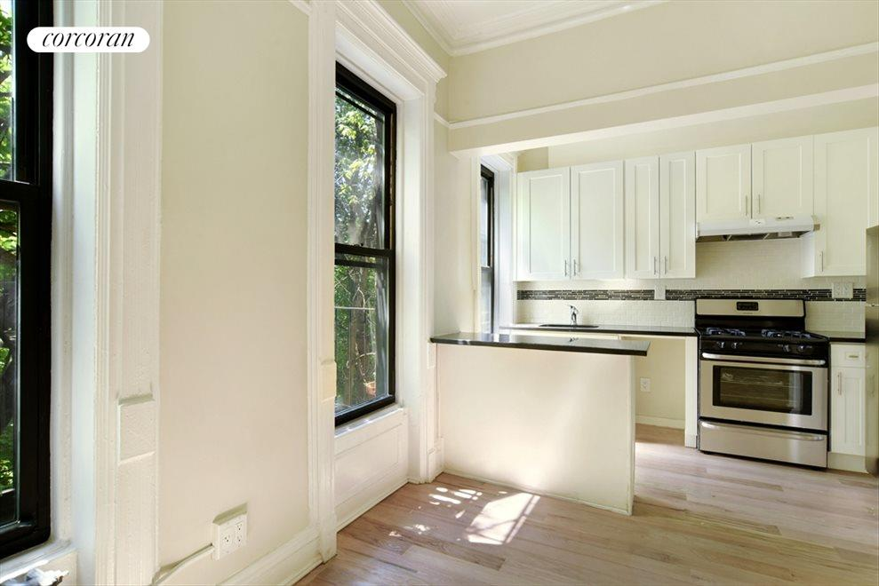 New York City Real Estate | View 904 Greene Avenue, #2 | Kitchen