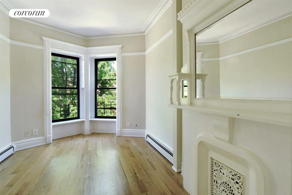 New York City Real Estate | View 904 Greene Avenue, #2 | Bedroom