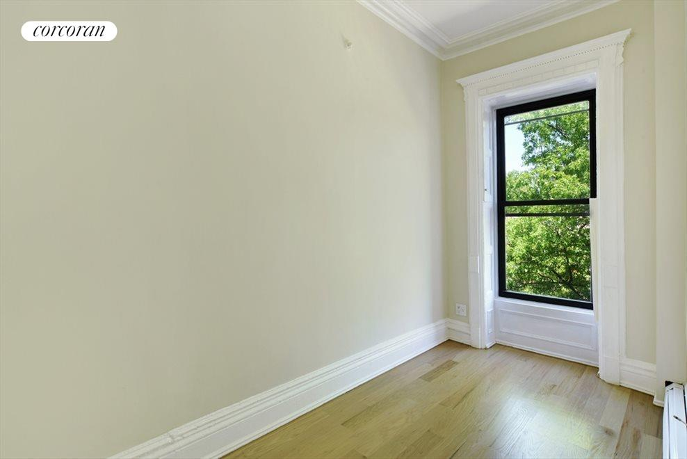 New York City Real Estate | View 904 Greene Avenue, #2 | 2nd Bedroom