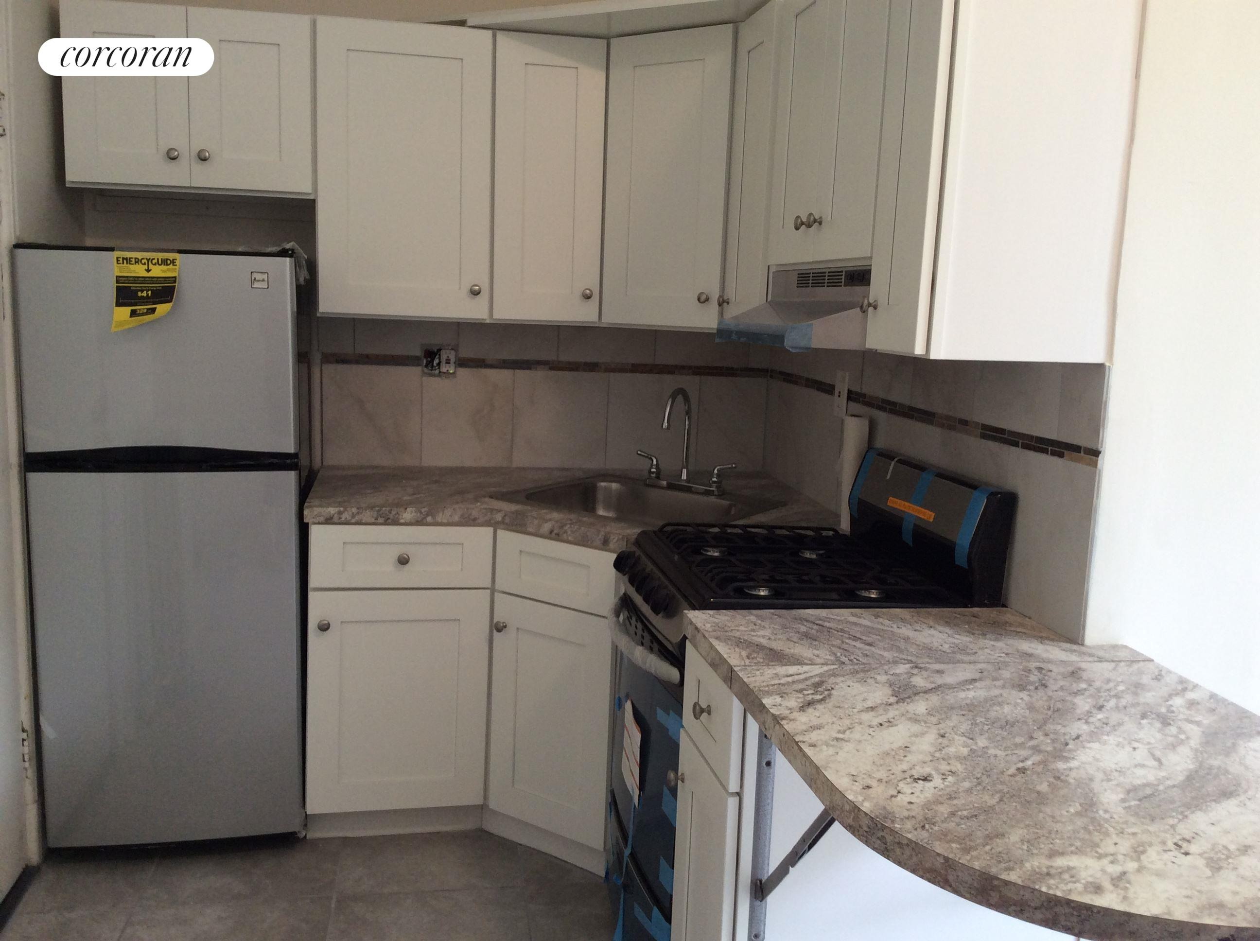 250 Saint Marks Avenue, 2nd Floor, Kitchen