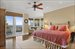 3561 Noyac Road, Master suite has fireplace, sitting area, porch, and glorious views