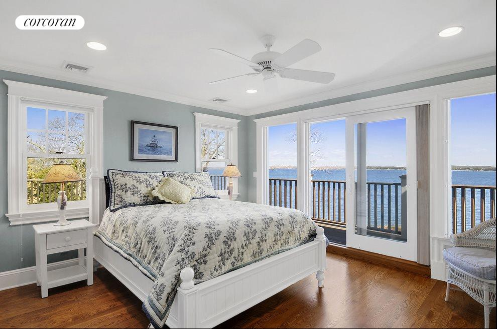 Guest room 2 with balcony and amazing views