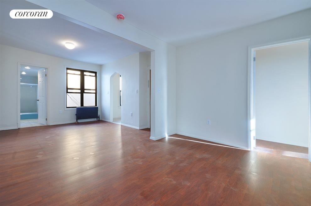 Living Room Unit 2