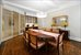 45 East 85th Street, 9D, Dining Room