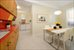 45 East 85th Street, 9D, Kitchen