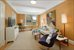45 East 85th Street, 9D, Bedroom
