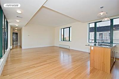 2056 Fifth Avenue, 6D, Living Room