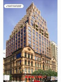 351 East 51st Street, PH8, Building Exterior