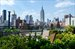 245 East 24th Street, 11E, Skyline views