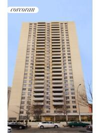100 West 93rd Street, 20J, Other Listing Photo