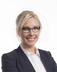 Jocelyn Haas