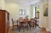 99 Saint Marks Place, 2, Elegant dining area...