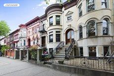 819 Lincoln Place, Crown Heights