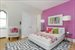 455 Central Park West, LM19, Kids Bedroom