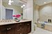 455 Central Park West, LM19, Bathroom