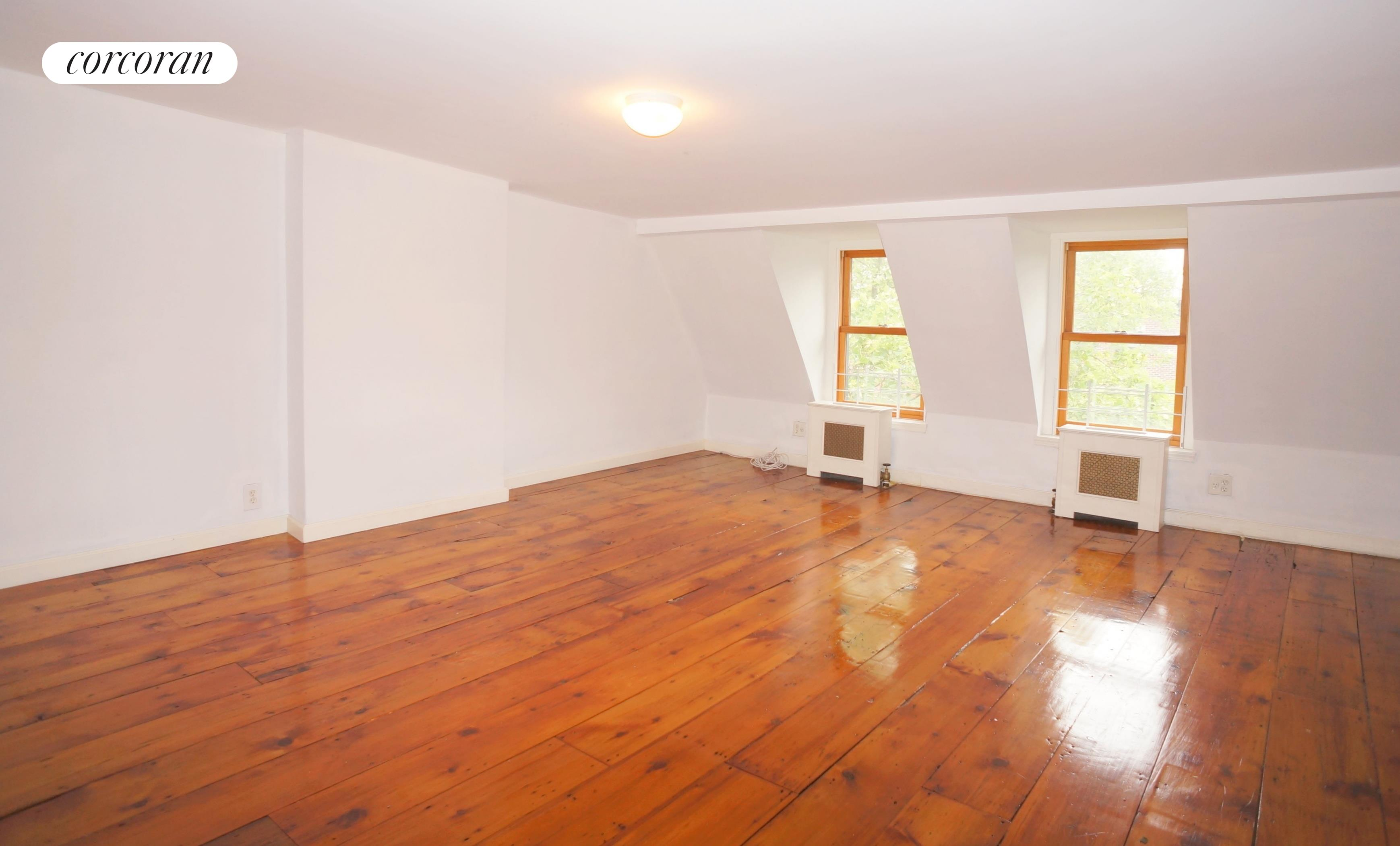 288 Gates Avenue, 2, Living Room