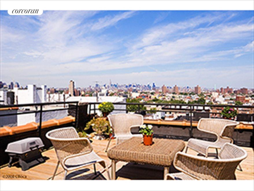 New York City Real Estate | View 115 Eastern Parkway, #6B | 2 Beds, 1.5 Baths
