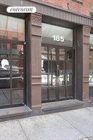 185 FRANKLIN ST, Tribeca