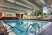 531 MAIN ST, 715, spectacular 60'x30' year-round pool with saunas