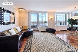 220 Riverside Blvd, Apt. 16L, Upper West Side