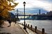 531 MAIN ST, 715, 4.5 mile Roosevelt Island Promenade, end to end