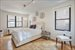 49 West 12th Street, 7G, Bedroom
