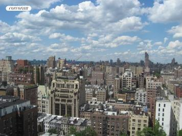 111 West 67th Street, 27D, View