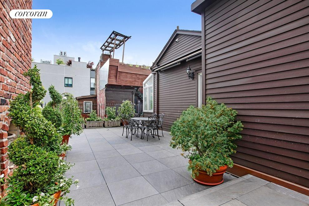 New York City Real Estate | View 203 East 13th Street, #PH4CD | room 7