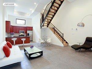 99 King Street Living Room