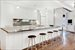 416 WASHINGTON ST, 3G, Connoisseur's Varenna Kitchen w/ Calacatta marble