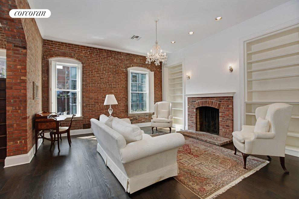 New York City Real Estate | View 203 East 13th Street, #PH4CD | room 2