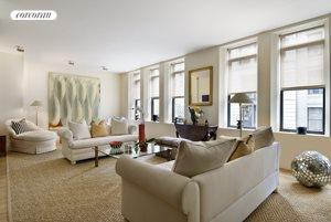 27 East 22nd Street, 6, Living Room