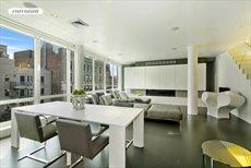 133 West 22nd Street, Apt. PHB, Chelsea