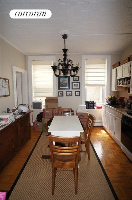 New York City Real Estate | View 231 BERRY ST, #2A | room 1