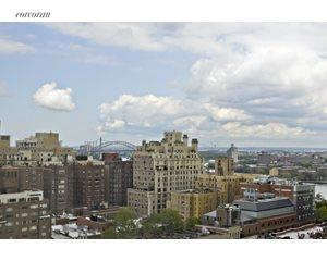 450 East 83rd Street, 17C, Sweeping views