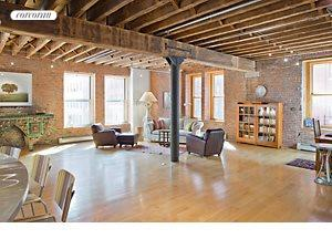 155 Franklin Street, 3S, Other Listing Photo
