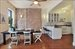 102 Clay Street, 2, Living Room / Dining Room