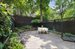 112 West 78th Street, Beautiful private & sunny outdoor patio