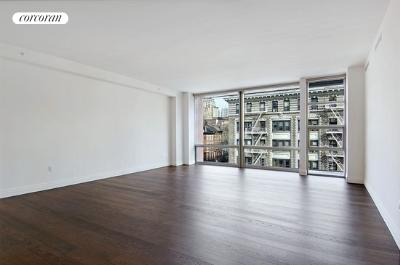 177 Ninth Avenue, 5G, Living Room
