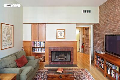 139 READE ST, 3B, Living Room